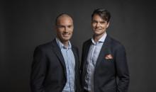 Even Wetten og Mikael Flygind Larsen blir skøytekommentatorer for NENT Group