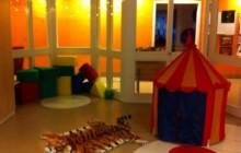 Verksamheten igång på Norrskenets nya förskola i Luleå