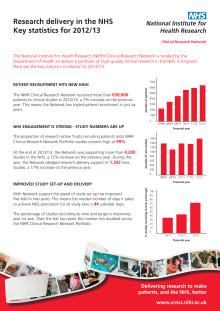 Key stats 2013
