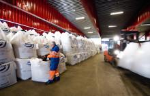 Global satsing på fiskehelse gir helhetlig strategi for bruk av helsefôr til laks i Norge