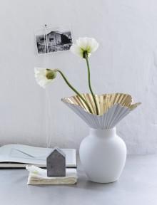 Rosenthal Produktneuheiten – Vase Falda