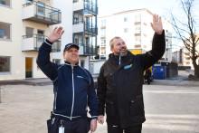 MKB Fastighets AB vann pris för nöjdaste kunderna i nyproduktion