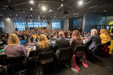 Många beslut i årets kyrkomöte