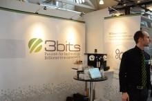 3bits på Distanshandelsdagen 2014