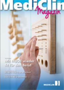 MediClin Magazin als E-Book