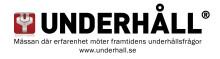 Dematek erbjuder gratis ansvarsutbildning  på Underhållsmässan 2014
