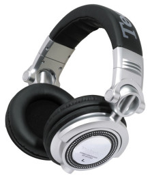 Panasonic Technics RP-DH1250 Headphones for the Ultimate Sound Experience