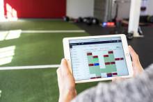 Digitalisering ger nya möjligheter inom idrotten