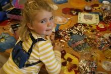 Pressinbjudan: Mässa för döva och hörselskadade barn och ungdomar