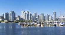 Svensk erfarenhet viktig i utredning av trängselavgifter i Vancouver