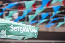 Sommarens insatser på Sergels torg har gett resultat
