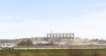 VIVABochVeidekkeinledersamarbete inför byggnation avnytt vattentorn i Varberg