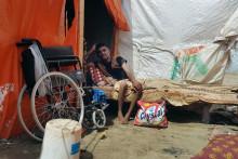 Jemen: Krig och exkludering gör miljontals människor med funktionsnedsättning beroende av andra