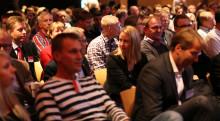 Årets Cad-Q Dagar genomförda med över 450 deltagare!