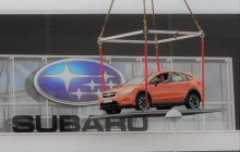 Förändringar i Subaru-nätverket
