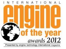 1.0-liter EcoBoost er kåret til årets motor internasjonalt.