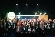 Svenska startups hetast på Slush