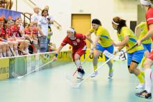 Svenska damstudenter till Student-VM i innebandy