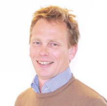 Tore Moger blir ny leder for Prosjektavdelingen i Undervisningsbygg