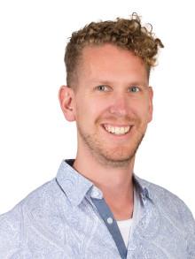 Jonas Olsson nytt tillskott på Iterio Projektstöd Göteborg