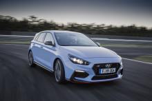 Hyundais nye hot hatch utsolgt etter to dager