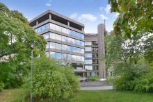Colliers har fått stort säljuppdrag för Trygg-Hansa Försäkring