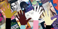 Värsta boken på lördag - gratis bok till stadens ungdomar