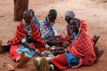 Krav på jämställt bistånd i ny kampanj