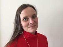 Sámi arkiiva / Samisk arkiv i Kautokeino har fått ny leder -  Inga Marja Steinfjell. Hun tiltrer stillingen i august.