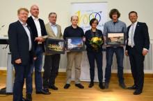 """Ausstellung zum Fotowettbewerb """"LEIPZIG ´14 …augenKLICKmal!"""" in Stadtbibliothek eröffnet"""