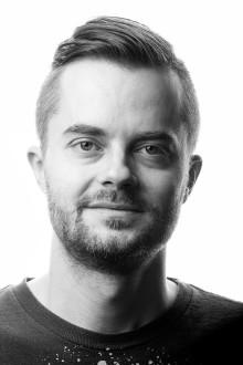 Kulturförvaltningen: Johan Björkwall