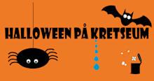 Halloween på Kretseum