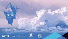 GLIDER prosjektet på Arctic Drone Event 2019
