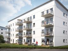 Kloka hem till försäljning i Tierp