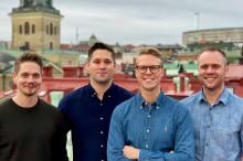 Digitala lås-startupen Parakey tar in 9 miljoner och får tidigare ASSA-vd i styrelsen