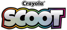 Brand New Crayola Scoot Trailer Lands With A Splat!