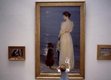 Skagens Museum nyöppnar i februari
