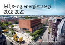 Undervisningsbygg Miljø- og energistrategi