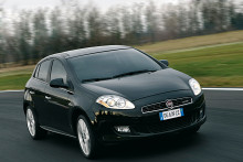 Fiat ökar när marknaden minskar