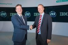 """ISS väljer IBM Watson för att lägga """"The human touch"""" på byggnader"""