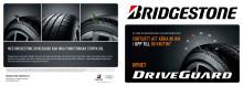 Broschyr Bridgestone DriveGuard