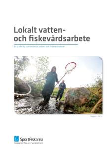 Fullängdsverion lokalt fiskevårdsarbete
