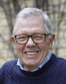 Tom Lindström får 2016 Research & Development Technical Award and the William H. Aiken Prize