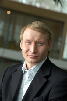 Pehr Granfalk blir ny kommunstyrelseordförande i Solna