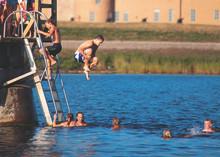 Kalmar laddar för ännu en fantastisk sommar!