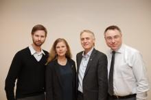 Val 2018: Miljöpartiet i Skåne har valt toppkandidater till riksdagen