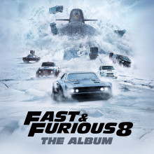 "Kehlani & G-Eazy har släppt ""Good Life"" från kommande Fast & Furious 8: The Album"