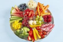 La naturlige vitaminer hjelpe deg gjennom forkjølelsestiden