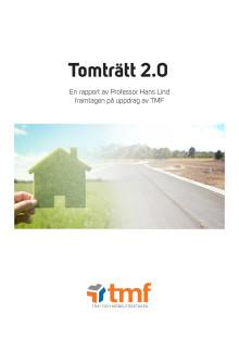 Rapport - Tomträtt 2.0