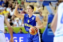 Basket: Sverige spelar EM-kval i Luleå och Borås